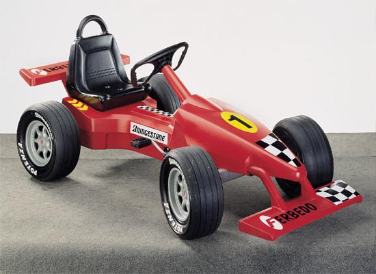 Ferbedo F1